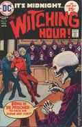 Witching Hour (1969 DC) 51