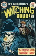 Witching Hour (1969 DC) 54