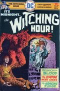 Witching Hour (1969 DC) 59