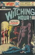 Witching Hour (1969 DC) 61