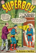 Superboy (1949-1979 1st Series DC) 113