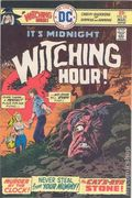 Witching Hour (1969 DC) 62