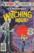 Witching Hour (1969 DC) 64