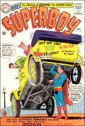 Superboy (1949-1979 1st Series DC) 126