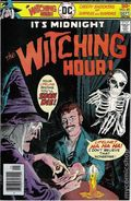 Witching Hour (1969 DC) 65
