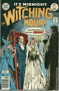 Witching Hour (1969 DC) 67