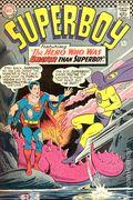 Superboy (1949-1979 1st Series DC) 132