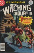 Witching Hour (1969 DC) 70
