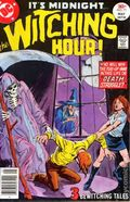 Witching Hour (1969 DC) 71