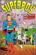 Superboy (1949-1979 1st Series DC) 139