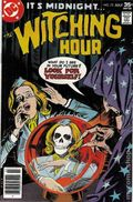 Witching Hour (1969 DC) 72