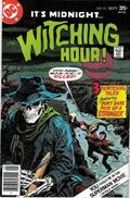 Witching Hour (1969 DC) 73