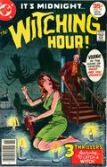 Witching Hour (1969 DC) 75