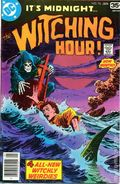 Witching Hour (1969 DC) 76