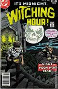 Witching Hour (1969 DC) 82