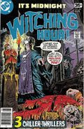 Witching Hour (1969 DC) 83