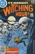 Witching Hour (1969 DC) 84