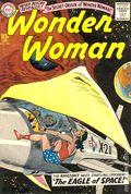 Wonder Woman (1942 1st Series DC) 105