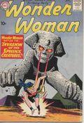 Wonder Woman (1942 1st Series DC) 113