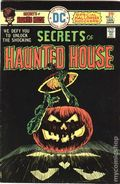 Secrets of Haunted House (1975) 5