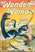 Wonder Woman (1942 1st Series DC) 119