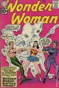 Wonder Woman (1942 1st Series DC) 125