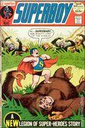 Superboy (1949-1979 1st Series DC) 183