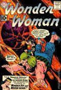 Wonder Woman (1942 1st Series DC) 126