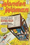 Wonder Woman (1942 1st Series DC) 127