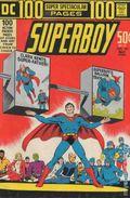 Superboy (1949-1979 1st Series DC) 185