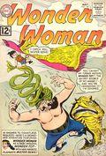 Wonder Woman (1942 1st Series DC) 130