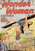 Wonder Woman (1942 1st Series DC) 137