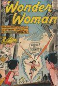 Wonder Woman (1942 1st Series DC) 140