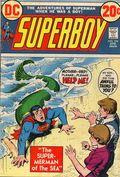 Superboy (1949-1979 1st Series DC) 194