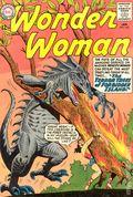 Wonder Woman (1942 1st Series DC) 143