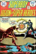 Superboy (1949-1979 1st Series DC) 201
