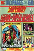 Superboy (1949-1979 1st Series DC) 202