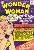 Wonder Woman (1942 1st Series DC) 159