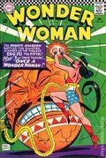 Wonder Woman (1942 1st Series DC) 166