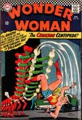 Wonder Woman (1942 1st Series DC) 169