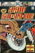 Superboy (1949-1979 1st Series DC) 213