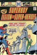 Superboy (1949-1979 1st Series DC) 214