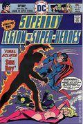 Superboy (1949-1979 1st Series DC) 215