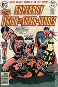 Superboy (1949-1979 1st Series DC) 221
