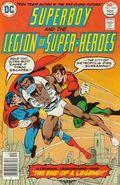 Superboy (1949-1979 1st Series DC) 222