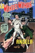 Wonder Woman (1942 1st Series DC) 193
