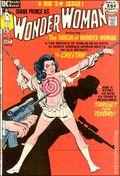 Wonder Woman (1942 1st Series DC) 196
