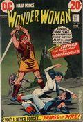 Wonder Woman (1942 1st Series DC) 202