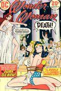 Wonder Woman (1942 1st Series DC) 207