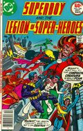 Superboy (1949-1979 1st Series DC) 234